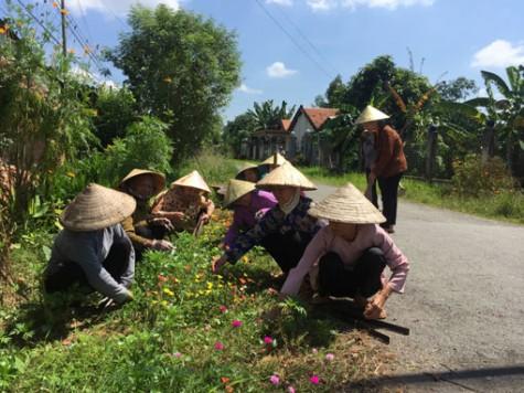 Hành trình 10 năm xây dựng nông thôn mới: Thành quả từ sự đoàn kết, đồng thuận