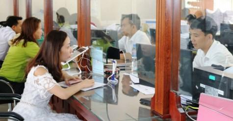 TX.Thuận An: Thực hiện tốt kế hoạch, đề án về tinh giản biên chế, sắp xếp bộ máy
