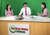 """TX.Thuận An: Tạo dựng """"thương hiệu"""" từ cải cách hành chính"""