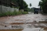TX.Thuận An: Đã có kế hoạch sửa chữa đường đê bao sông Sài Gòn