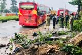 Tháng 9-2019: Số vụ tai nạn giao thông giảm hơn 11%