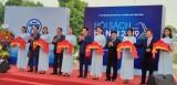 """题为""""和平城市""""的第6届河内图书节正式开幕"""