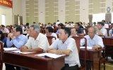 Hội Nông dân tỉnh: Quán triệt, triển khai các nghị quyết của Trung ương hội