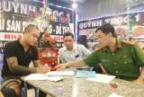 Hiệu quả trong việc lập lại an ninh trật tự trong khu dân cư Việt Sing