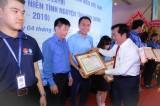 Kỷ niệm 63 năm ngày truyền thống Hội LHTN Việt Nam và 20 năm chiến dịch Thanh niên tình nguyện