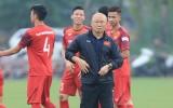 HLV Park Hang-Seo và 2 năm cùng bóng đá Việt Nam