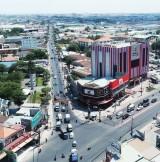 Thuận An – Nhu cầu sở hữu đất nền lớn, giá vẫn leo thang
