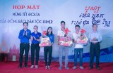 Festival for minority and religious youths held