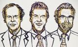 Giải Nobel Y học năm 2019 thuộc về ba nhà khoa học