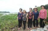 Bác sĩ Nguyễn Thị Tư và những năm tháng không quên