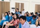 Đoàn Đại biểu Quốc hội tỉnh tiếp xúc cử tri chuyên đề
