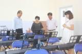 Ban Văn hóa - Xã hội HĐND tỉnh: Giám sát hoạt động trường Trung - tiểu học Việt Anh
