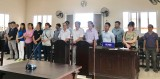 24 bị hại tham dự phiên tòa xét xử Quách Ngọc Dương
