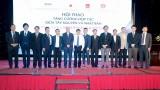 越南西原地区各省与日本加强合作