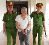 Y án 20 năm tù cho bị cáo Nguyễn Văn Nết