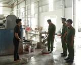 Chủ động phòng cháy chữa cháy trong doanh nghiệp: Huy động sức mạnh từ cơ sở