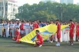Giải bóng đá dành cho học sinh THPT lớn nhất toàn quốc