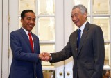 Singapore, Indonesia to discuss airspace management, military training