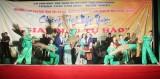 Chương trình Cung bậc quê hương phục vụ nhân dân xã nông thôn mới