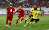 Hạ gục Malaysia, đội tuyển Việt Nam leo lên nhì bảng