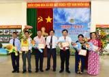 Hội Nông dân tỉnh: Họp mặt kỷ niệm 89 năm ngày thành lập Hội Nông dân Việt Nam
