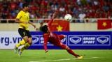 2022年卡塔尔世预赛40强第三轮: 越南队主场 1-0 取胜马来西亚队