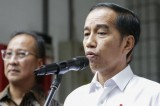 Indonesian President asks for tightened security for state officials