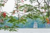 Hanoi promotes itself as safe, friendly city