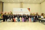 平阳企业联合会举行第二次大会(2019—2024年任期)