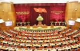 Thông báo Hội nghị lần thứ 11 Ban Chấp hành Trung ương Đảng khóa XII