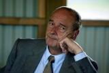 Jacques Chirac – Người Pháp lịch lãm