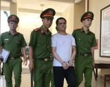 Lừa đảo 39 bị hại, nhận lãnh 17 năm tù