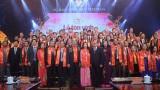 2019年越南优秀农民表彰大会在河内举行