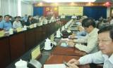 Hội nghị toàn quốc tổng kết 15 năm thực hiện Nghị quyết Trung ương 5 khóa IX về kinh tế tập thể