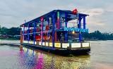 Đánh thức tiềm năng du lịch sông Sài Gòn