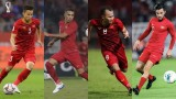Lịch thi đấu World Cup: Indonesia-Việt Nam, Triều Tiên-Hàn Quốc
