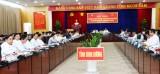 """Hội thảo 70 năm Tác phẩm """"Dân vận"""" của Chủ tịch Hồ Chí Minh: Tác phẩm mang giá trị vượt thời đại"""