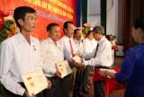 Họp mặt kỷ niệm 89 năm Ngày Truyền thống Công tác Dân vận