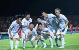 Đội tuyển Việt Nam thắng tưng bừng ngay trên sân Indonesia