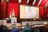 Phó Chủ tịch Thường trực Quốc hội phát biểu tại Đại hội đồng IPU-141