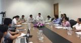 Sở Thông tin - Truyền thông: Họp triển khai công tác tuyên truyền về Horasis năm 2019
