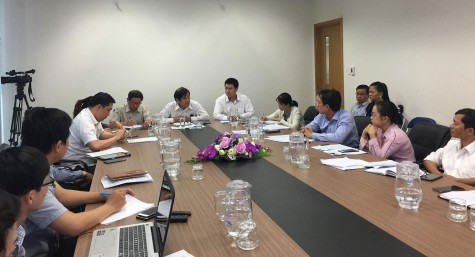 平阳省信息传媒厅举行关于展开2019年霍瑞西斯亚洲经济合作论坛宣传工作的会议