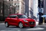 Suzuki bán xe trả góp 0% lãi suất