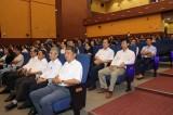 Đảng ủy Khối các Cơ quan và Doanh nghiệp tỉnh tổ chức hội nghị thông tin thời sự