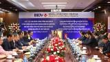 越南与柬埔寨推动投资活动
