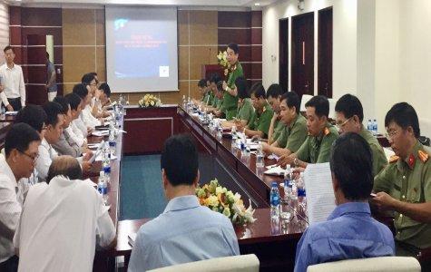Nghiên cứu xây dựng mô hình sinh viên tham gia phong trào bảo vệ an ninh Tổ quốc