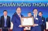 Thủ tướng phát động Phong trào thi đua xây dựng nông thôn mới