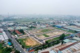 CenLand tặng vàng cho khách hàng sở hữu đất nền Thuận An Central