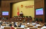 Tiếp tục đổi mới, nâng cao chất lượng hoạt động của Quốc hội