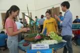 Công đoàn VSIP: Tổ chức hội thi cắm hoa, hát karaoke